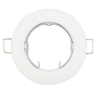 MR16 surface mounted ceiling light frame
