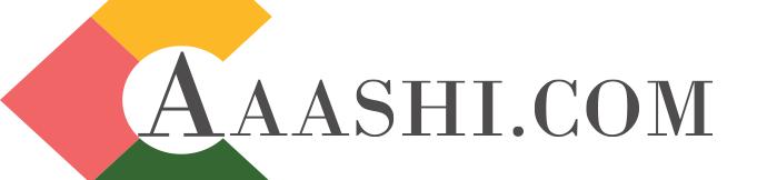 Aaashi Shopping Portal